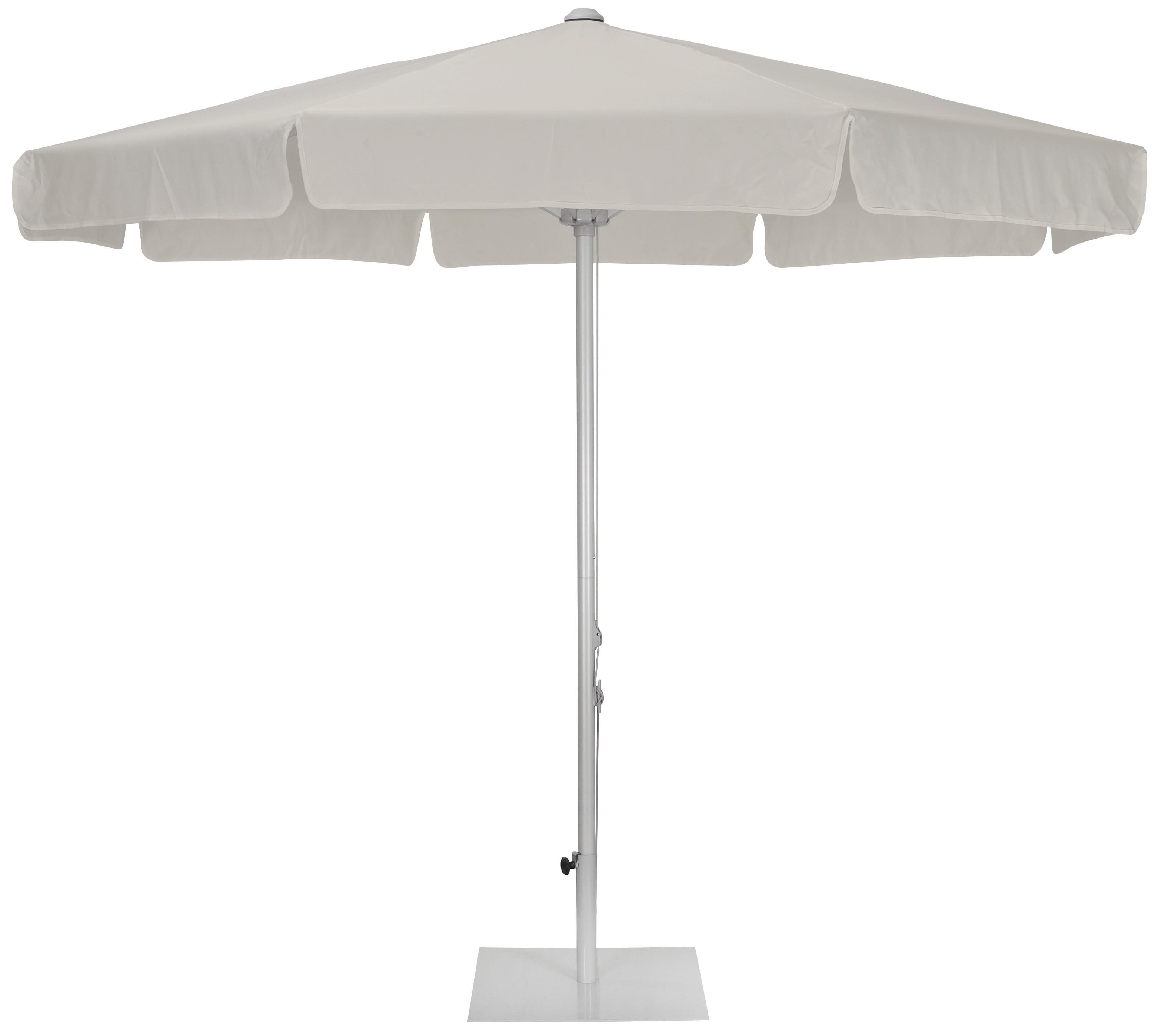 Parasol Ezpeleta Redondos Grey 1 Grises sand Olefin 3