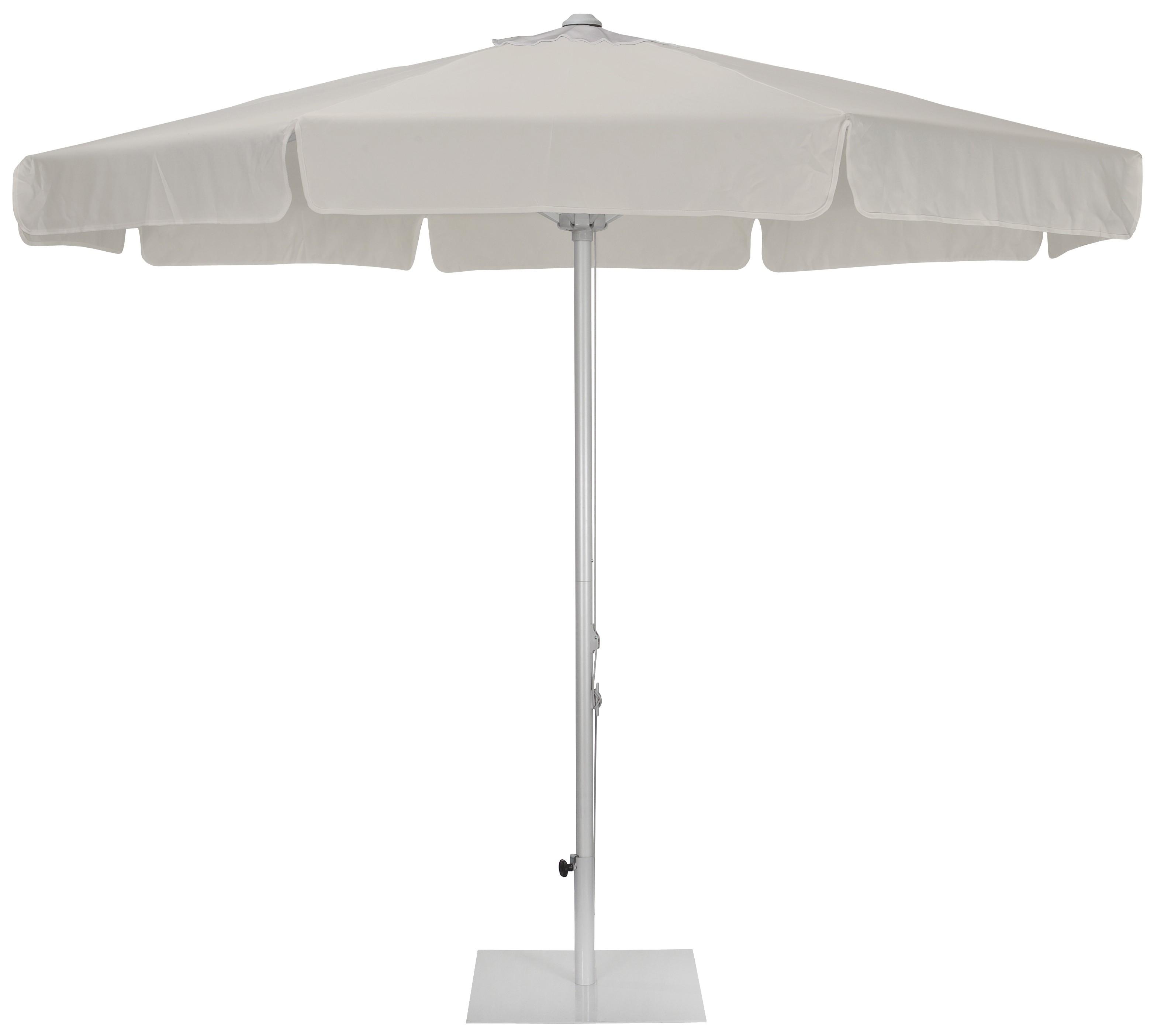 Parasol Ezpeleta Redondos Grey 4 Grises sand Olefin 3