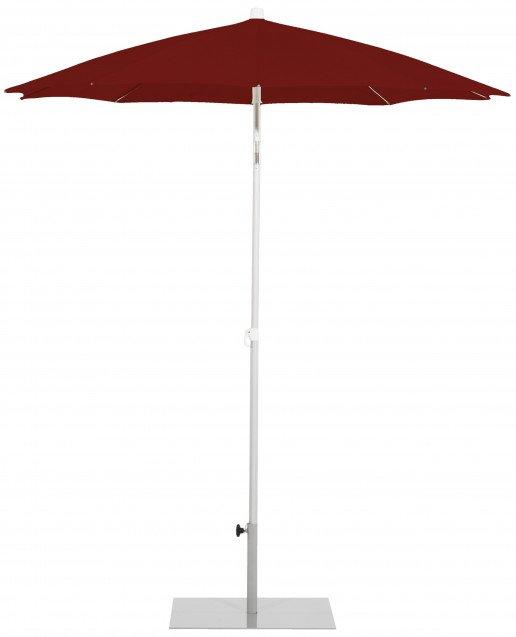 Parasol Ezpeleta Redondos Grey 0 Grises burgundy Olefin 2