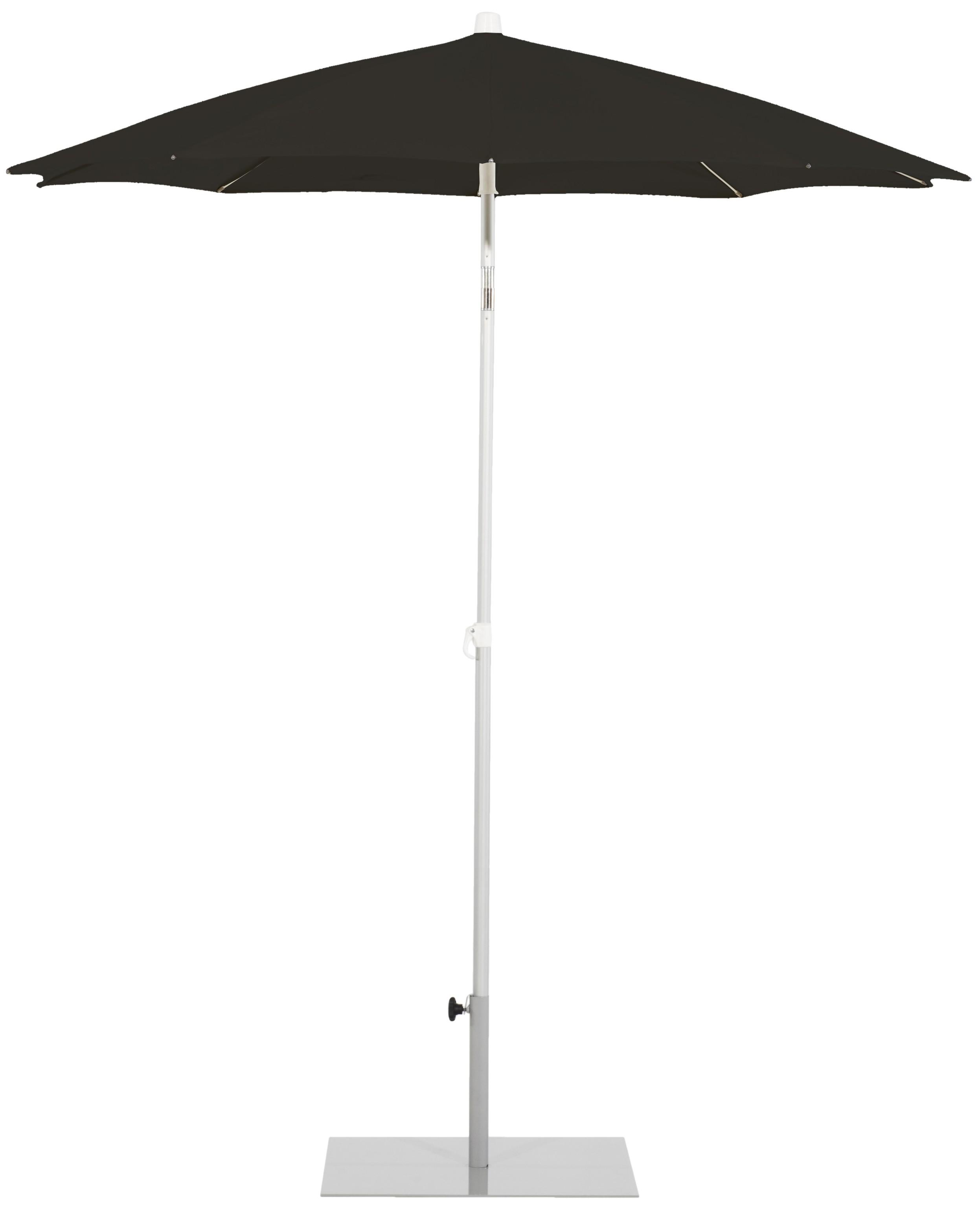 Parasol Ezpeleta Redondos Grey 0 Grises black Olefin 2