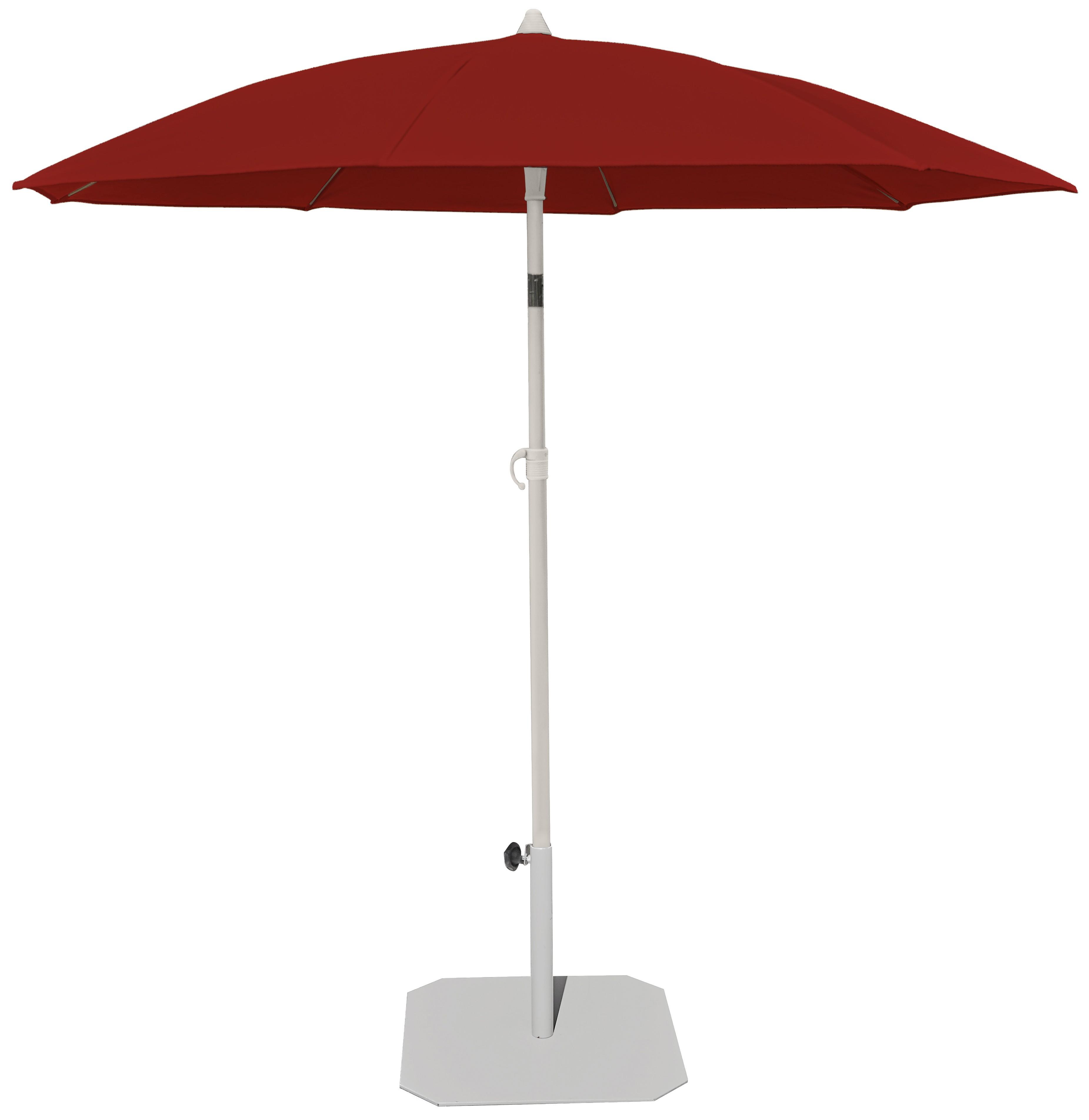 Parasol Ezpeleta Redondos Sand 0 Blancos burgundy Olefin 2