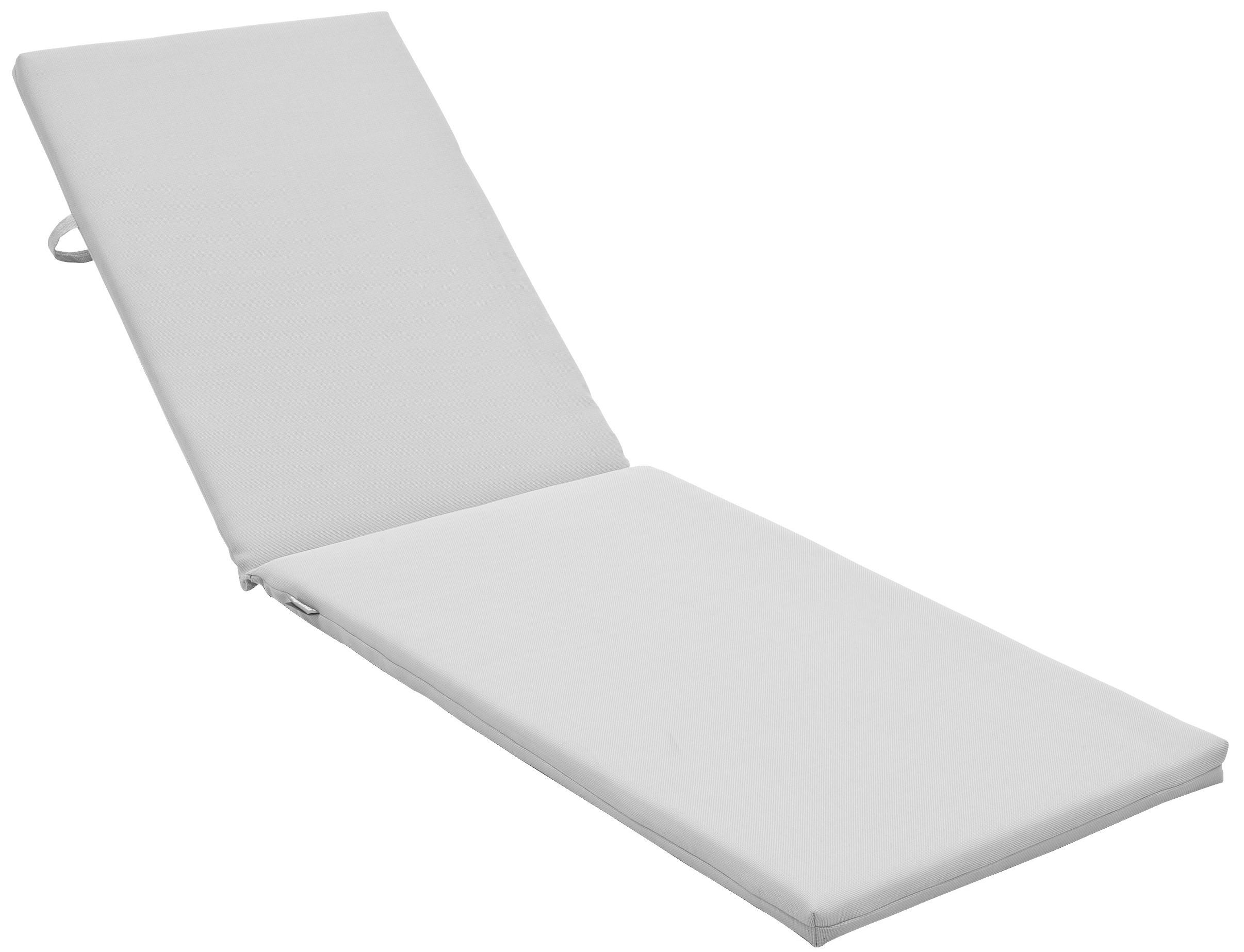 Lounge Ezpeleta Cojín white  Blancos Textiline