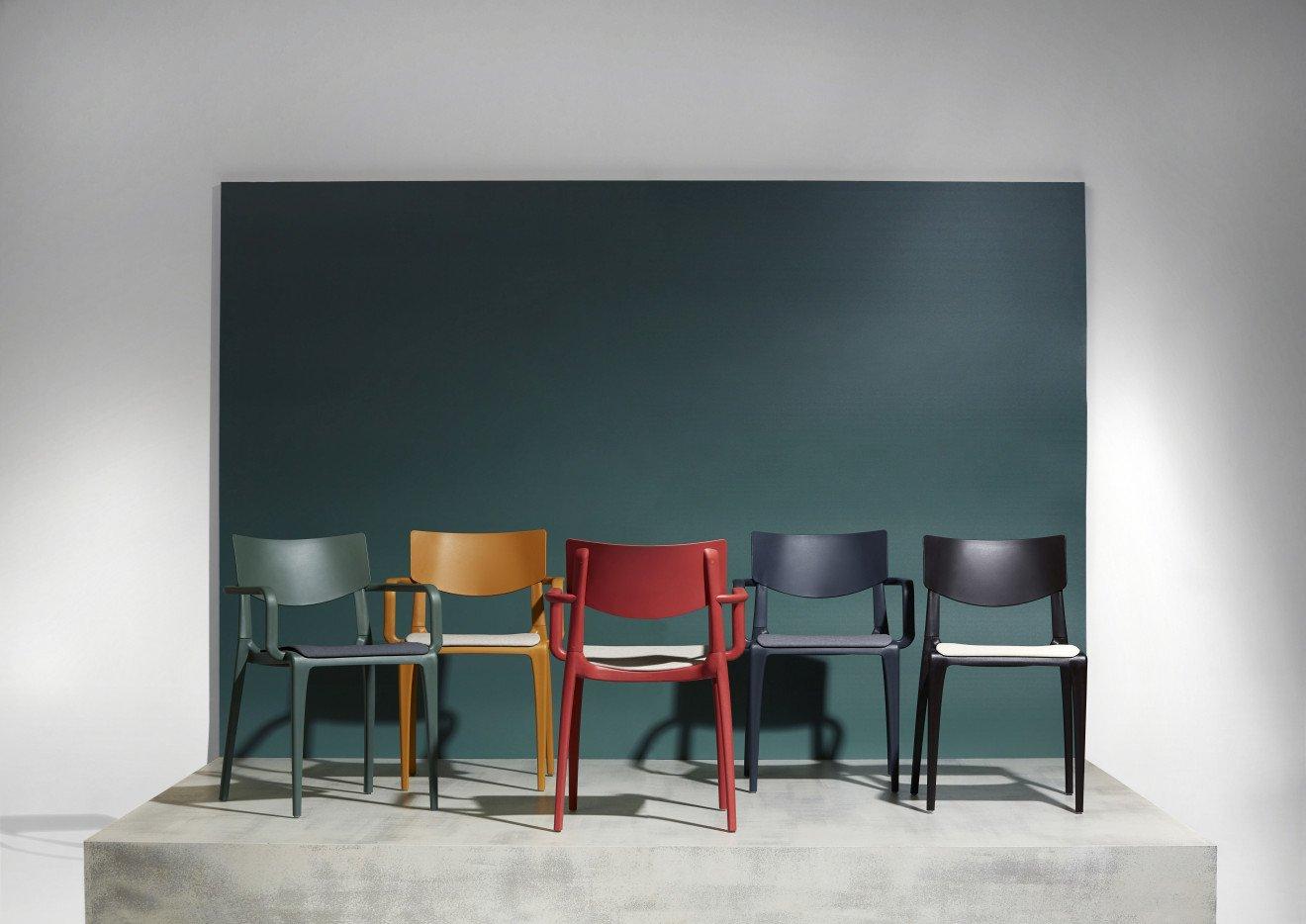 Cadeiras - Ezpeleta