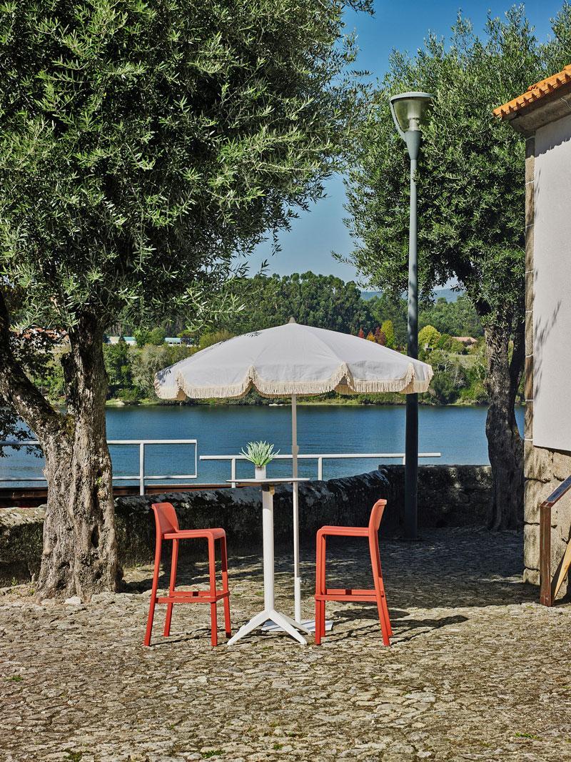 Parasol Toscana, Ezpeleta